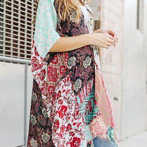 Brand NEW Kimono (sealed in polybag)